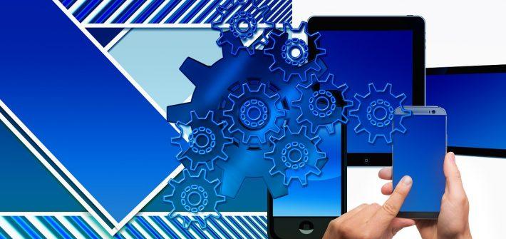 technologie au travail