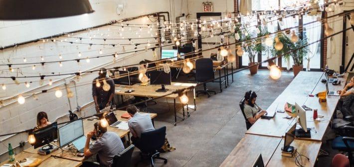 trouver son espace de coworking
